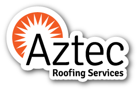 Aztec Roofing Services Logo